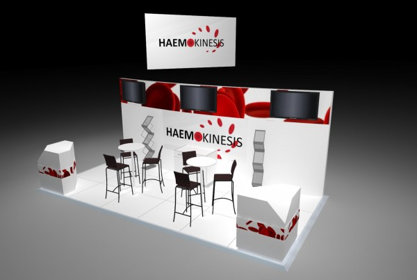Exhibition stands blueprint displays exhibition stand design concept malvernweather Choice Image