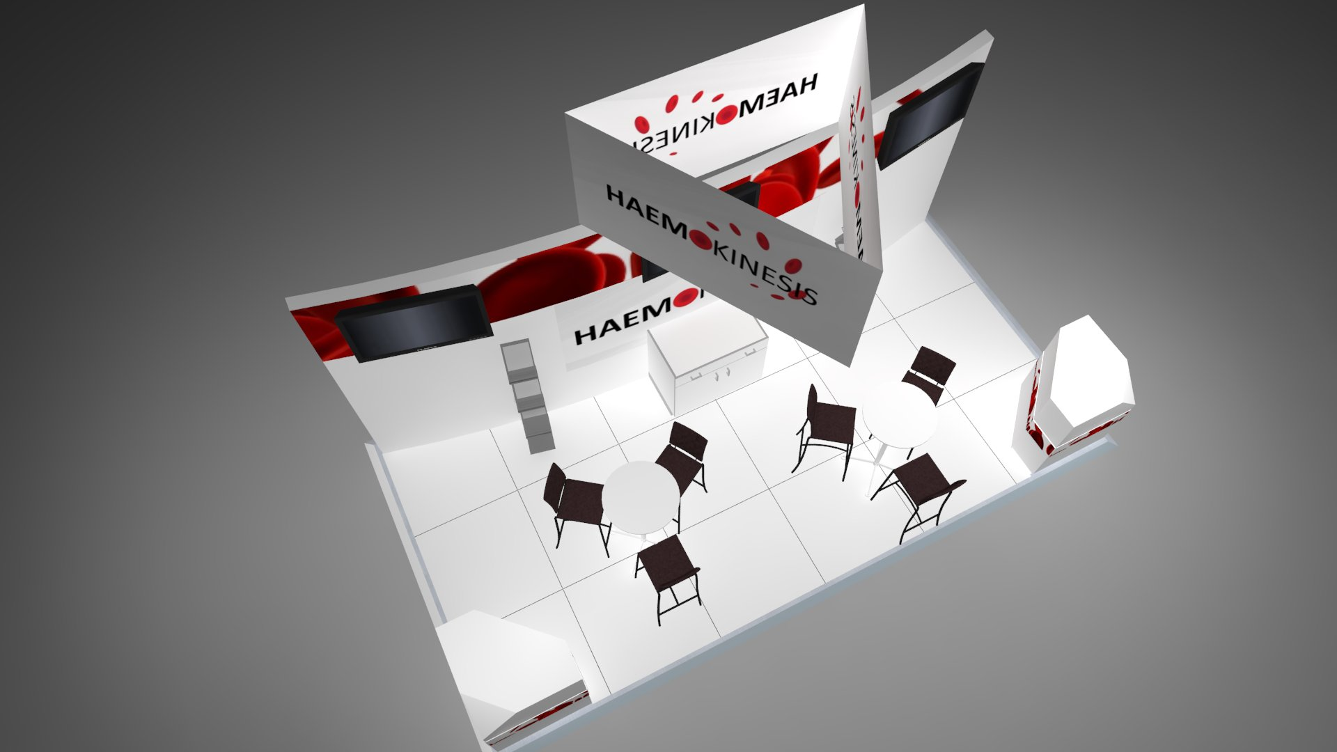 Exhibition Stand Attractors : 10 ways of attracting visitors to your exhibition stand blueprint